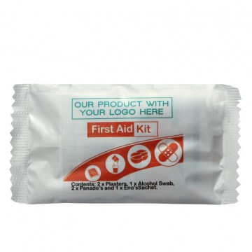 GENERIC FIRST AID KIT