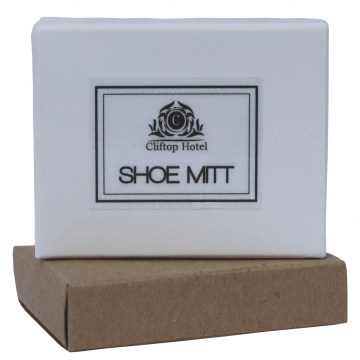 GENERIC SHOE MITT BOX LIGHTER