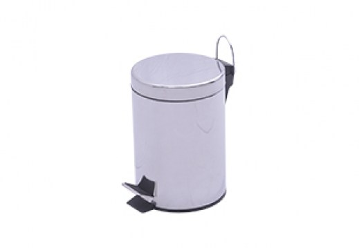 PRHP-0024 Pedal bin withy mirror finish