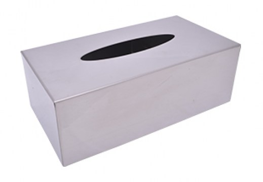 PRHP-0027 WALL MOUNTED TISSUE BOX