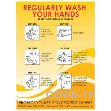 a003 wash your hands covid19