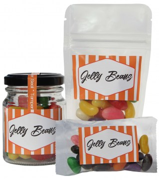 jelly beans hotel sweets and snacks