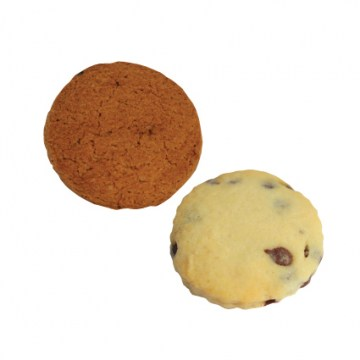 mixed carton individual biscuits two9