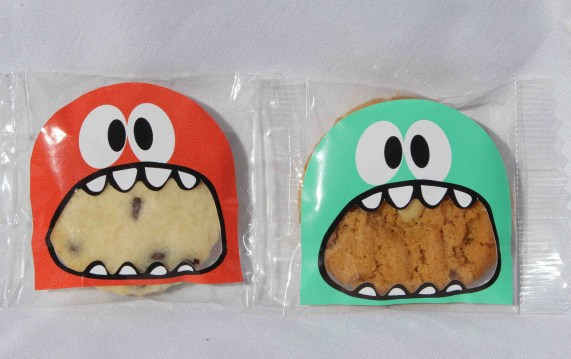 monster cookie image