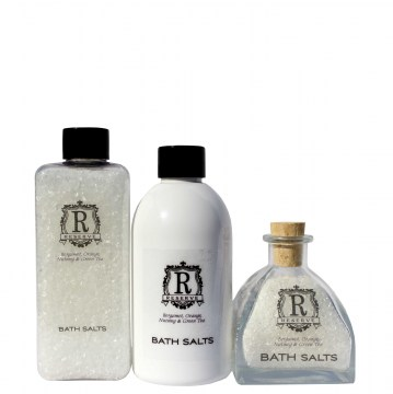 reserve bath salts guest amenities